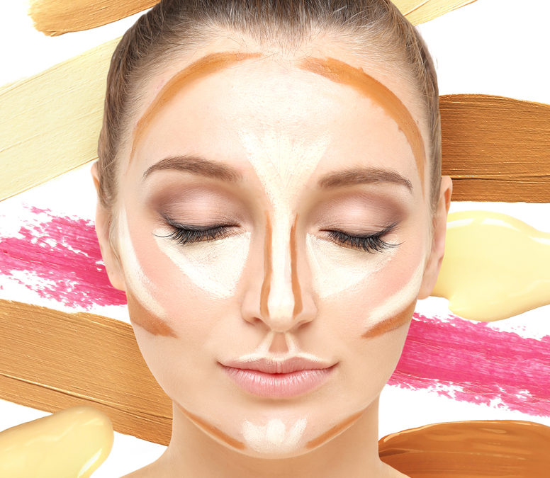 Highlighting Tips for the Over-40 Face How To Add Light