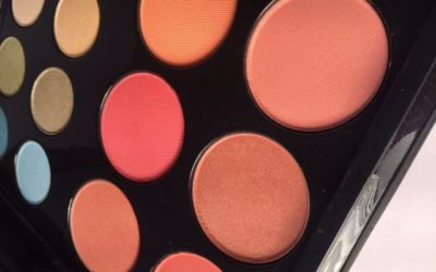 Jill Kirsh Color Makeup Palette Review
