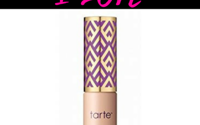 Tarte Shape Tape Concealer Review Perfect For Dark Circles