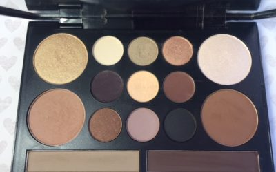 Over-40 Makeup Favorites From NYX Cosmetics