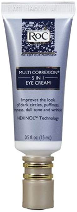 Antiaging Eye Creams: The Best From The Drugstore - Cremes Come True